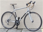 "56cm JAMIS Satellite Reynolds 520 Endurance Commuter Triple Road Bike ~5'9""-6'0"""