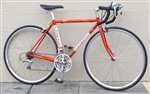 "47cm LEMOND Tourmalet Reynolds 525 USA Triple Road Bike ~4'11""-5'3"""