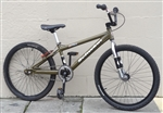 "24"" Wheel SCHWINN Pro Stock 3 Cruiser BMX Racing Dirtjumping Bike ~5'4""-6'1"""