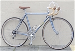 "53cm FOCUS TG-440 Vintage Japan Lugged Touring Road Bike ~5'5""-5'8"""