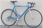 "56cm CANNONDALE 3.0 Criterium USA Made Ultegra Road Bike ~5'9""-6'0"""