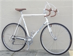 "62cm BIANCHI Randonneur Ishiwata Double Butted Vintage Road Bike ~6'1""-6'5"""