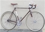 "57cm CENTURION Super LeMans Single Speed Vintage Road Bike ~5'10""-6'1"""