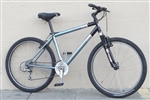 "Medium GARY FISHER Wahoo Hardtail Mountain Bike ~5'4""-5'7"""