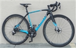 "52cm SPECIALIZED S-Works Crux Evo Di2 Dura Ace Carbon Cyclocross Gravel Road Bike ~5'5""-5'8"""