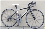 "47cm TREK 2.3 WSD 105 Aluminum Carbon Road Bike ~4'11""-5'2"""
