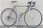 "54cm LITESPEED Catalyst Titanium Shimano 600 San Marco Road Bike ~5'7""-5'10"""